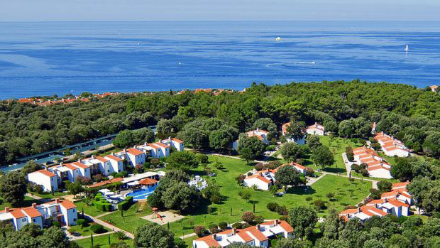 All Inclusive Hotel VALAMAR CLUB TAMARIS