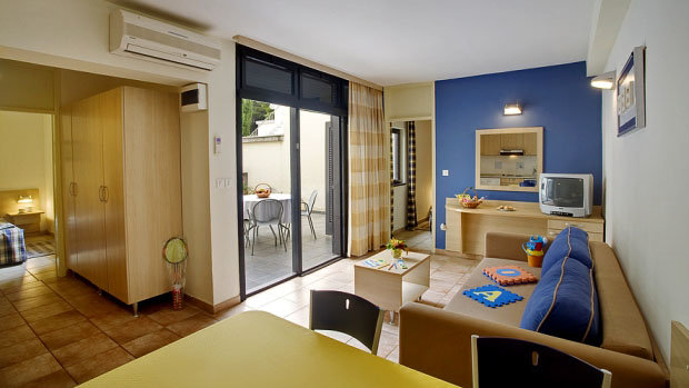 Appartamenti VALAMAR RESIDENCE DIAMANT