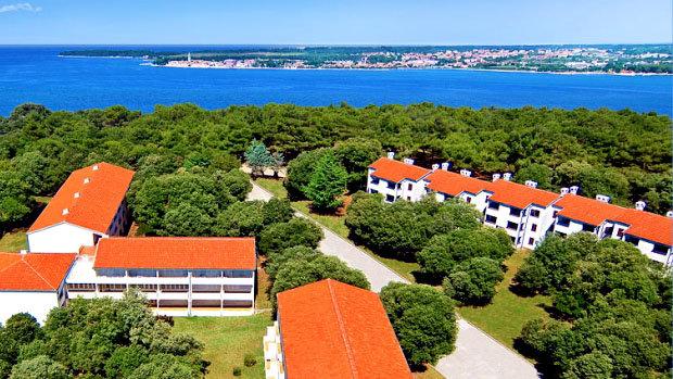 Appartamenti VALAMAR SOLARIS FKK