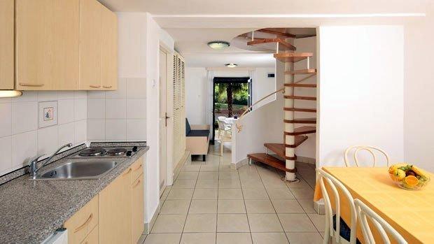 Appartamenti SAVUDRIJA