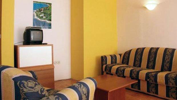 Appartamenti VALDEPIAN