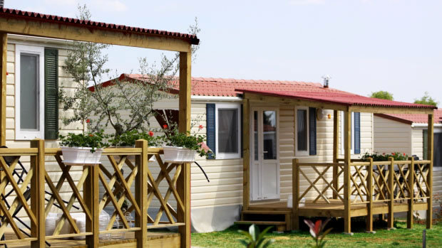 Mobile Homes AMINESS SIRENA