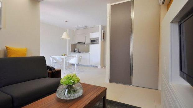 Appartamenti PARK PLAZA VERUDELA
