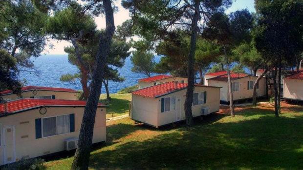 Mobile Homes ARENA STOJA
