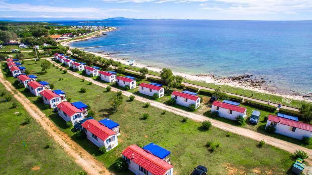 Mobile Homes ARENA KAZELA