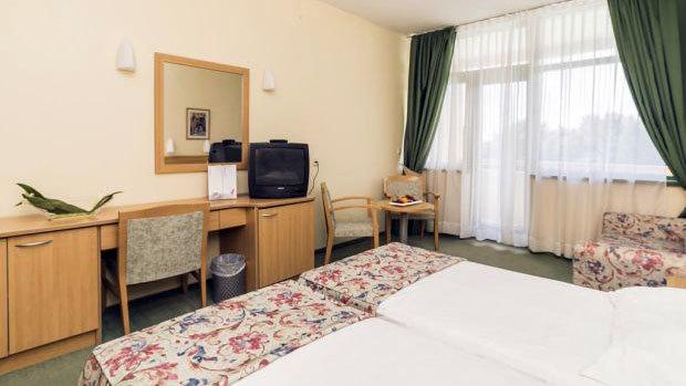 All Inclusive Hotel SOL AURORAv
