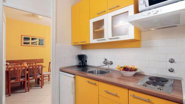 Appartamenti SOL KATORO