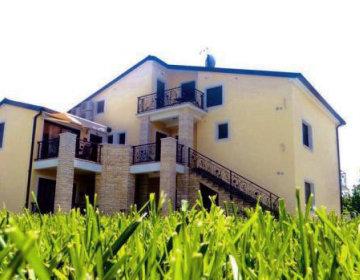 Appartamenti DANEX AIDA PUNTA