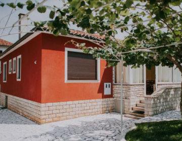 Villa DANEX LETIZIA