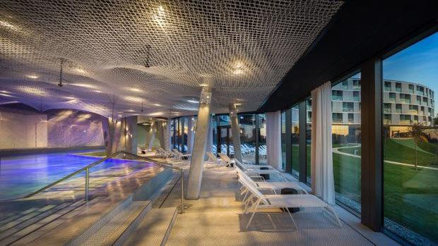 Wellness & Spa Hotel AMARIN