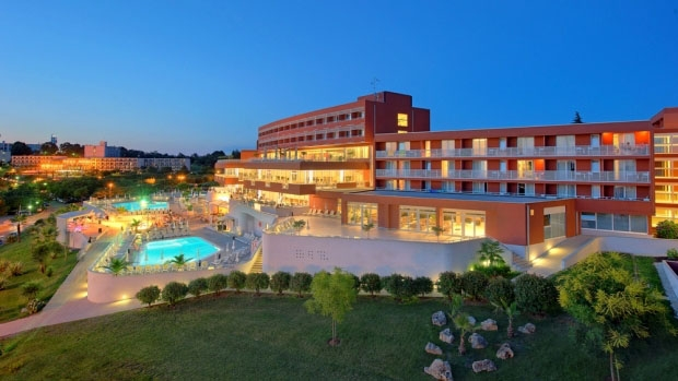 All Inclusive Hotel LAGUNA ALBATROS