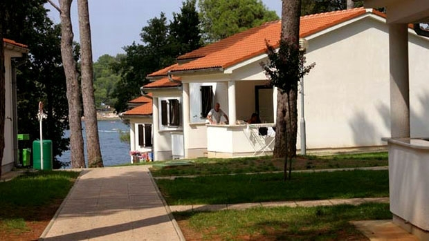 Appartamenti LAGUNA GALIJOT