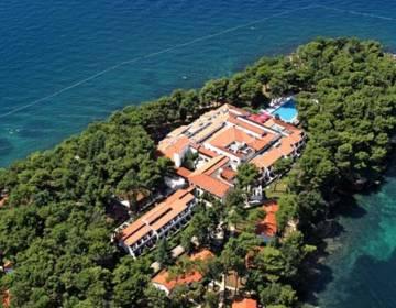Hotel Porec Con Spa