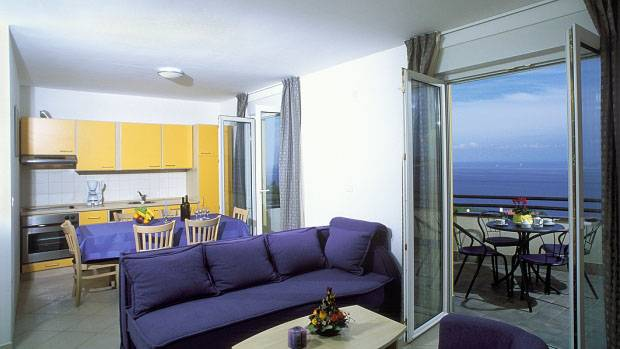 Appartamenti SKIPER