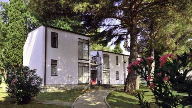 Appartamenti ASTRA