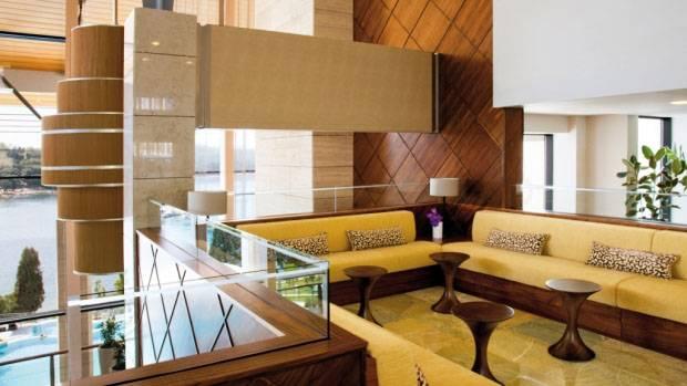 Wellness & Spa Hotel MONTE MULINI