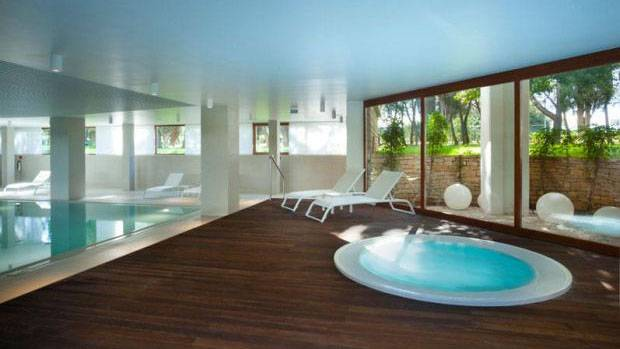 Wellness & Spa Hotel EDEN