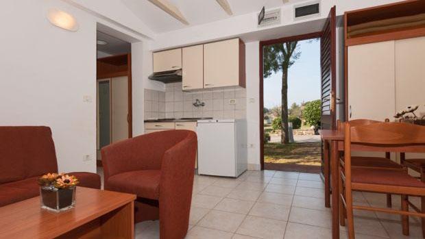 Appartamenti VILLAS RUBIN