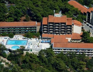 All Inclusive Hotel VALAMAR ALLEGRO