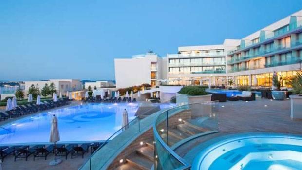 Golf & Spa Hotel KEMPINSKI ADRIATIC