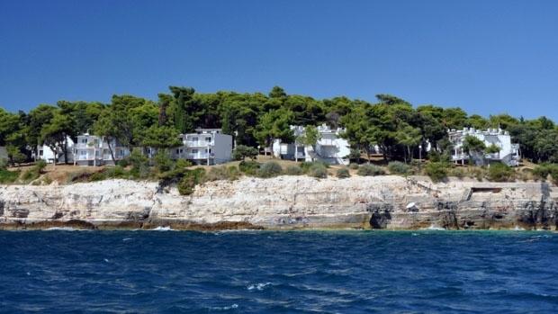 Appartamenti VERUDELA BEACH