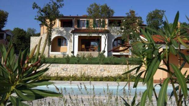 Casa Rurale BILJANA