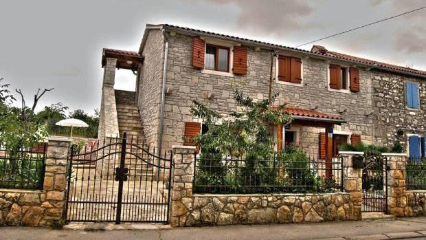 Casa Rurale FANI