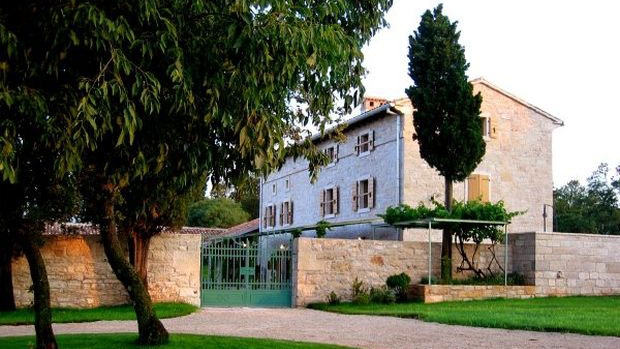 Casa Rurale STANCIJA MENEGHETTI