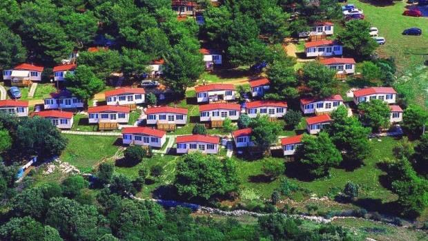 Mobile Homes INDIJE