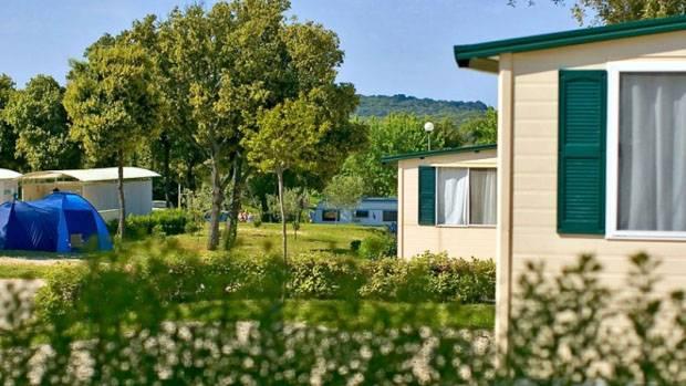 Mobile Homes VALALTA FKK