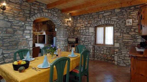 Casa Rurale ANA