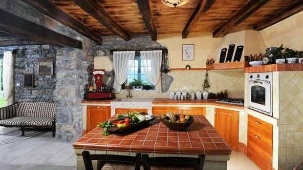 Casa Rurale LUIGI E LUISA
