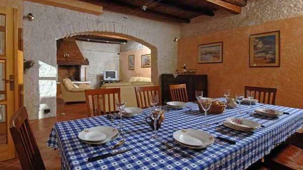 Casa Rurale DAMIANA