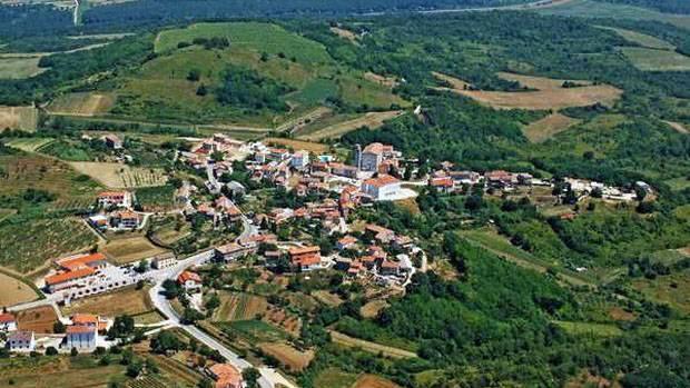 Casa Rurale GISELLE