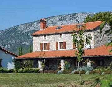 Casa Rurale STANCIJA SISOL