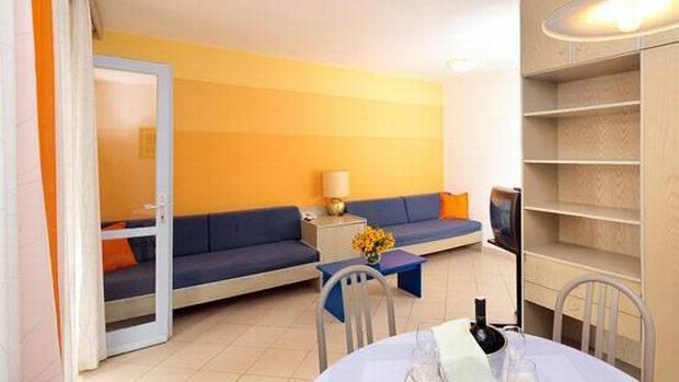 Appartamenti POLYNESIA