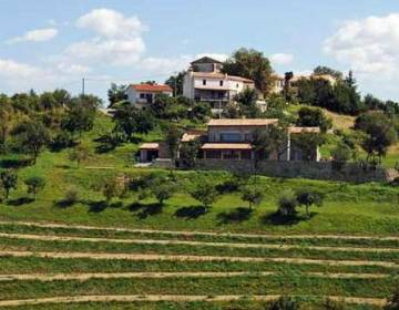 Casa Rurale ANDREA