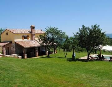 Casa Rurale MALA KOPA