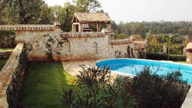 Casa Rurale PRUNELLA