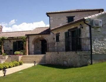 Casa Rurale MALVA